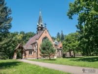 Kościół pw Dobrego Pasterza w Świerklańcu