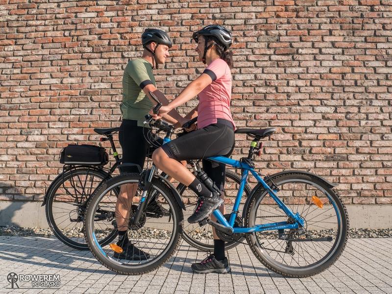 Yellow - ekologiczne stroje rowerowe