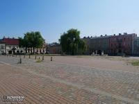 Stary Rynek - Częstochowa