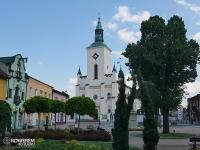 Kościół św. Szymona i św. Judy Tadeusza w Żarkach