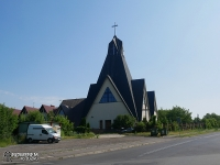 Kościół przy ul. Mirowskiej - Częstochowa