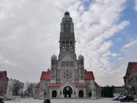 Kościół św. Pawła Apostoła w Nowym Bytomiu