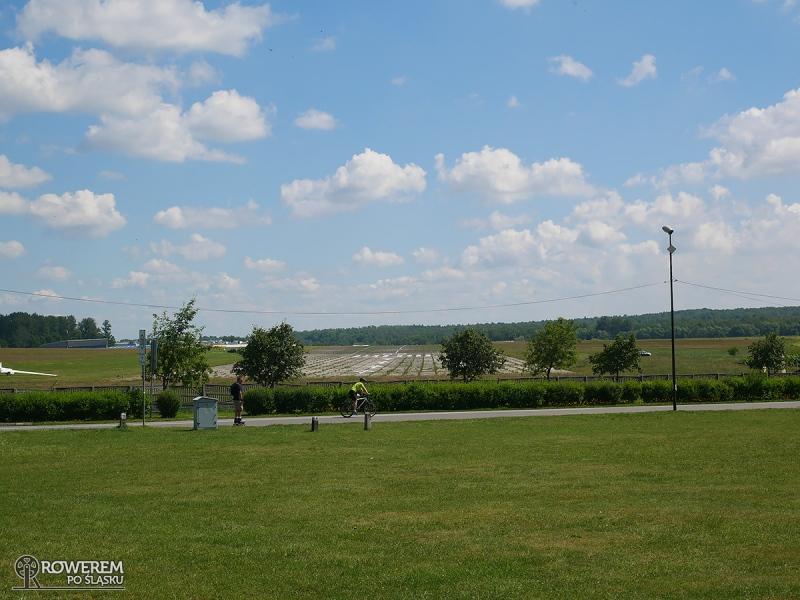 Lotnisko Muchowiec