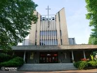 •Kościół św. Jacka