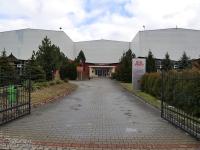Centralne Muzeum Pożarnictwa
