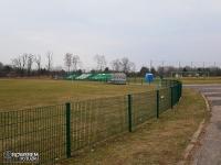 Stadion AKS Niwka Sosnowiec