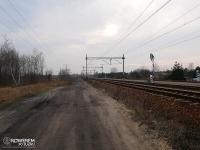 Szlak rowerowy Czarnego Morza w Sosnowcu
