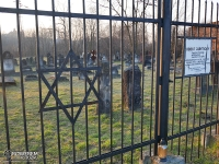 Zabytkowy Cmentarz Żydowski