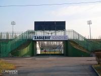 Stadion Zagłębia Sosnowiec