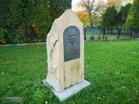 Obelisk Augusta Kissa