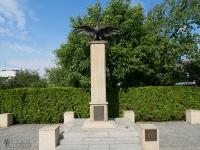 Pomnik Bohaterom Powstań Śląskich w Tychach