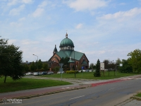 Kościół pw bł. Karoliny Kózkówny