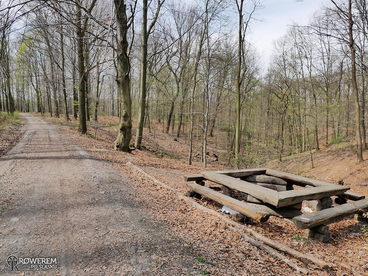 """Dawny park """"Beuthener Stadt und Kreiswald"""""""