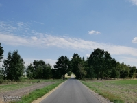Droga do Kłobucka