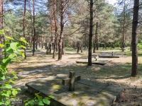 Cmentarz wojenny w Olsztynie