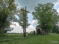 Kapliczka Św. Idziego w Zrębicach