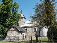 Kościół w Skarżycach - Zawiercie