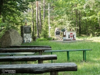 Pomnik partyzantów AK