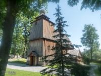 Drewniany Kościół w Paczółtowicach