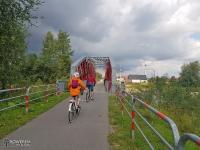 Most w Czarnym Dunajcu