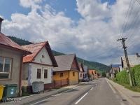 Zabudowa Spiska w słowackich miasteczkach