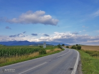 Droga do Liptowskiego Mikułasza