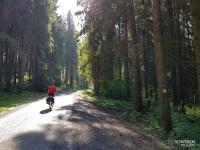 Podjazdy w Niżnych Tatrach