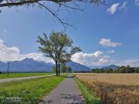 Droga rowerowa od Białej Spiskiej do Tatrzańskiej Kotliny