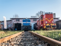 Górnośląskie Koleje Wąskotorowe w Bytomiu