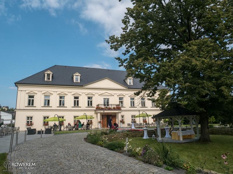 Zamek Piotrowice