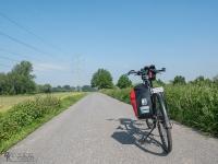 Drogi Żelaznego Szlaku Rowerowego