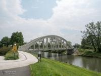 Most Bohaterów Sokołowa w Karwinie