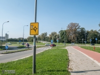 Żelazny Szlak Rowerowy - krótszy wariant w Karwinie