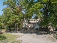 Dom Społeczny w Parku Zdrojowym w Karwinie