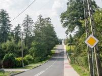 Żelazny Szlak Rowerowy - Skrbeńsko