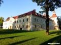 Tarnowskie Góry - Zamek w Starych Tarnowicach