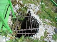 Średniowieczna studnia