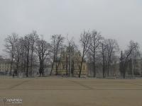 Plac Biegańskiego w Częstochowie