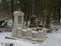 Cmentarz żydowski w Częstochowie