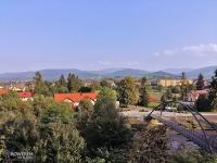 Punkt widokowy na Węgierską Górkę