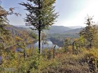 Widok na Jezioro Czerniańskie