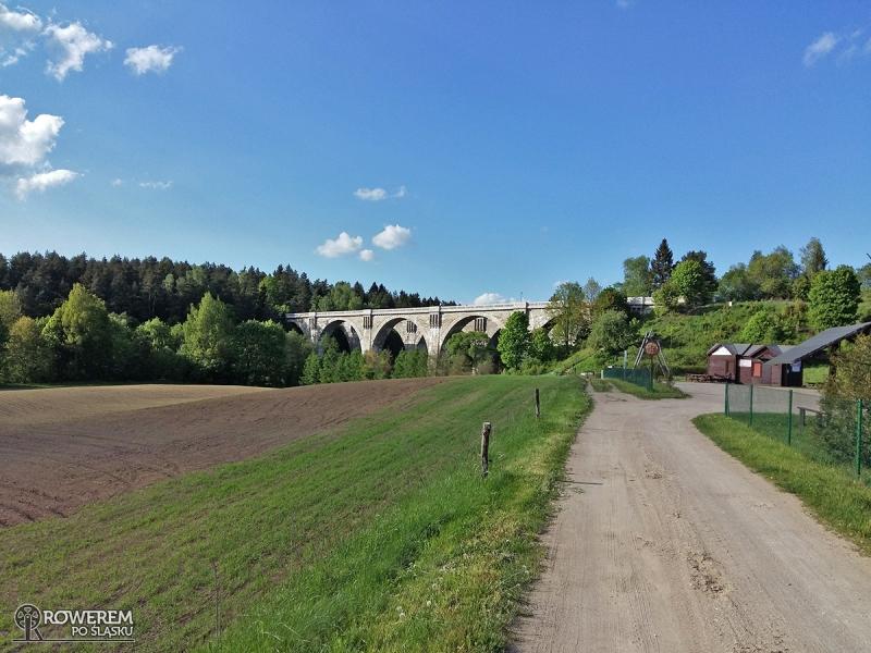 Green Velo - Mosty w Stańczykach