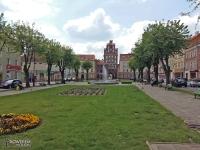 Green Velo - Bartoszyce