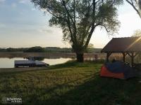 Green Velo - Jezioro Rydzówka