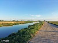 Green Velo - Biebrzański Park Narodowy