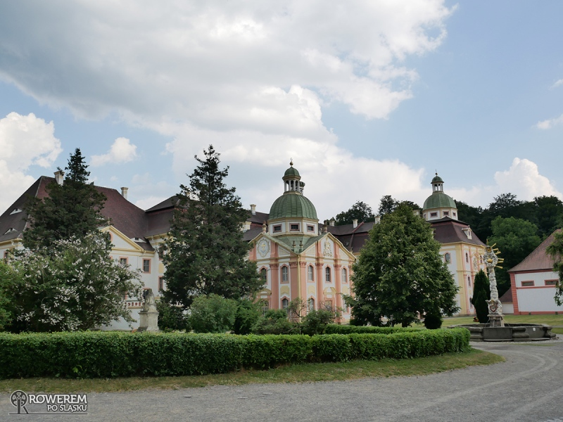 Klasztor St. Marienthal