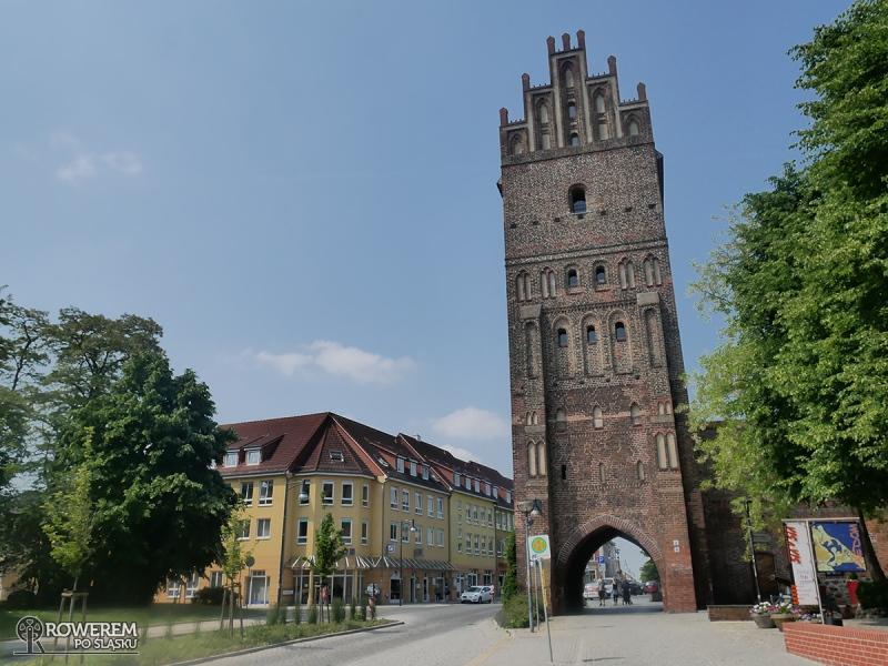 Brama miasta Anklam