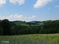 Piękne krajobrazy na szlaku Odra-Nysa