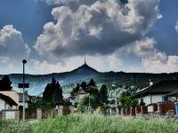 Góra Jested w Libercu