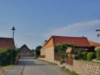 Małe niemieckie miasteczko